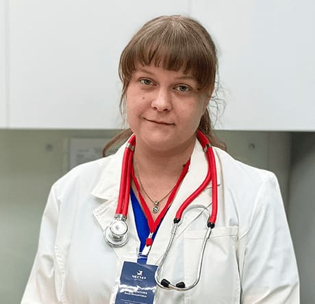 Подкорытова Анна Михайловна